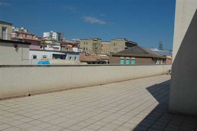 Impermeabilizzazione di una terrazza - Guzzo Rappresentanze